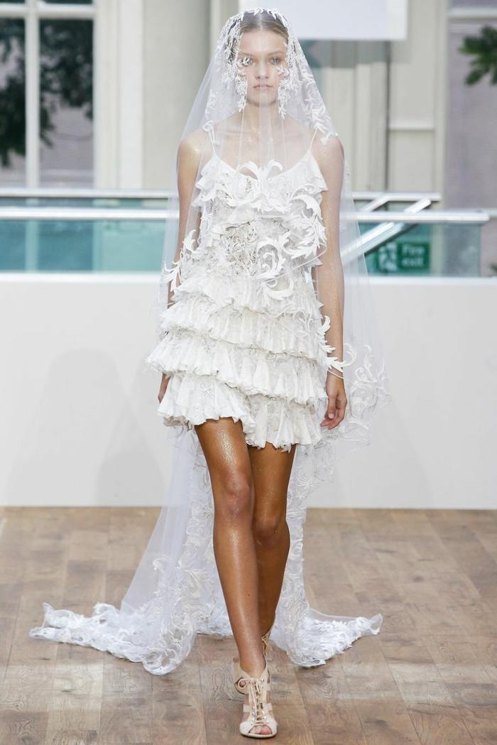 designer brautkleider hochzeitskleid haute couture 2015 julien macdonald