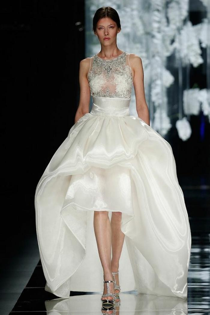 designer brautkleider hochzeitskleid haute couture 2016 yolancris