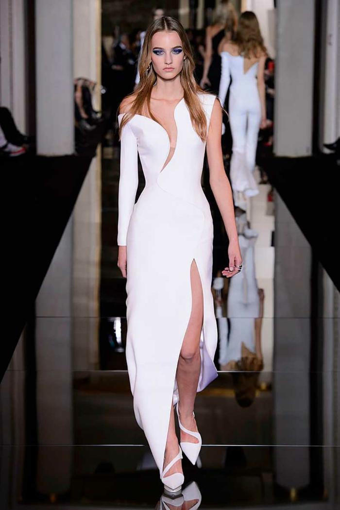 designer hochzeitskleider hochzeitskleid lang hochzeitsmode versace