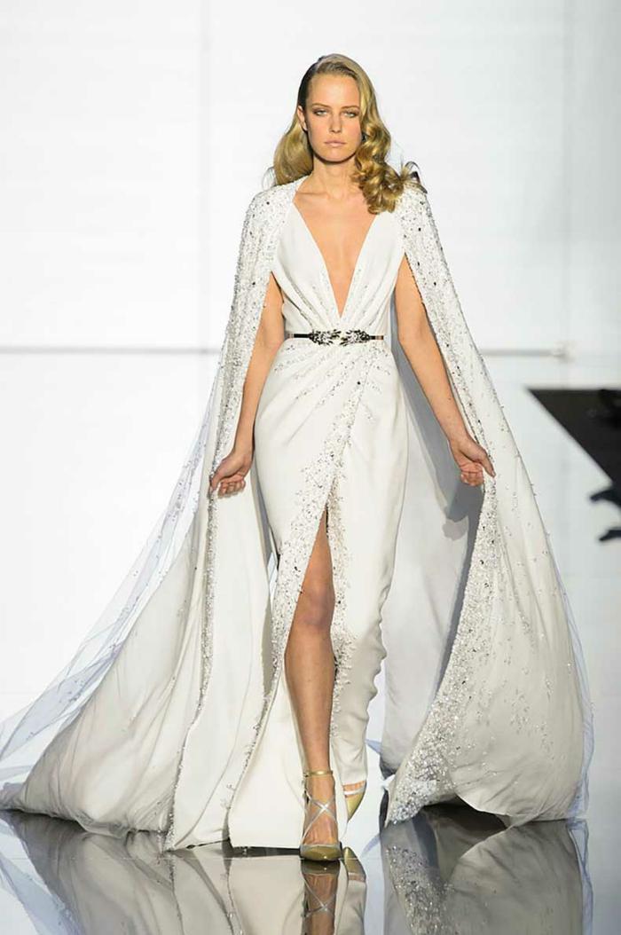designer brautmode hochzeitskleid neue trends zuhair murad
