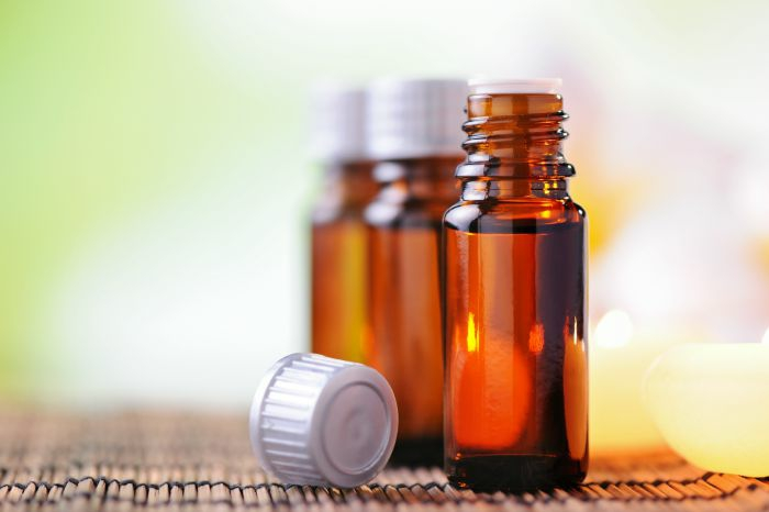 detox kur gesund abnehmen entspannung aroma therapie ätherische öle