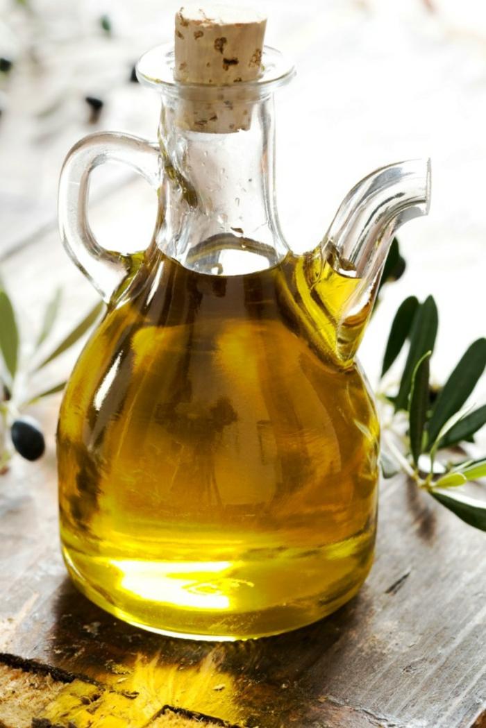 detox kur gesund abnehmen olivenöl oliven richtige ernährung
