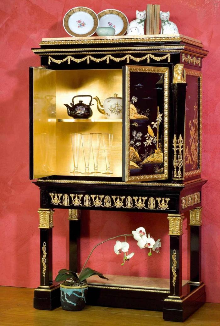 Raumgestaltung mit asiatischem wohnflair 64 for Farbwirkung raumgestaltung