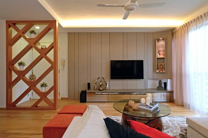 einrichtungsbeispiele raumgestaltung wohnflair asien wohnung einrichten einrichtungs beispiele asian indien geist farbenfroh singapore modern