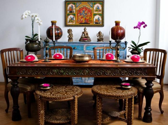 Raumgestaltung mit asiatischem wohnflair 64 for Bildmotive wohnzimmer