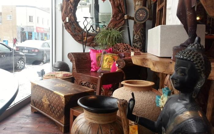 raumgestaltung mit asiatischem wohnflair 64. Black Bedroom Furniture Sets. Home Design Ideas