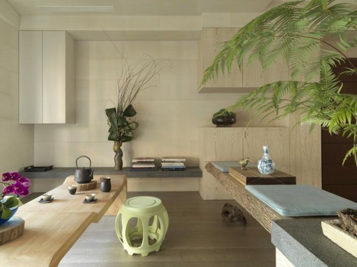 einrichtungsbeispiele raumgestaltung wohnflair asien wohnung einrichten einrichtungsbeispiele asian sri lanka indien hochzeits lotus raum