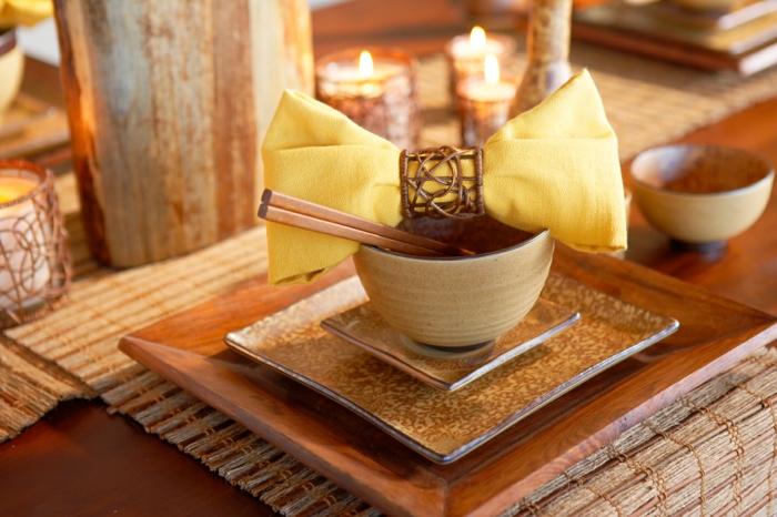 einrichtungsbeispiele raumgestaltung wohnflair asien wohnung einrichten einrichtungsbeispiele asian tischdekoration