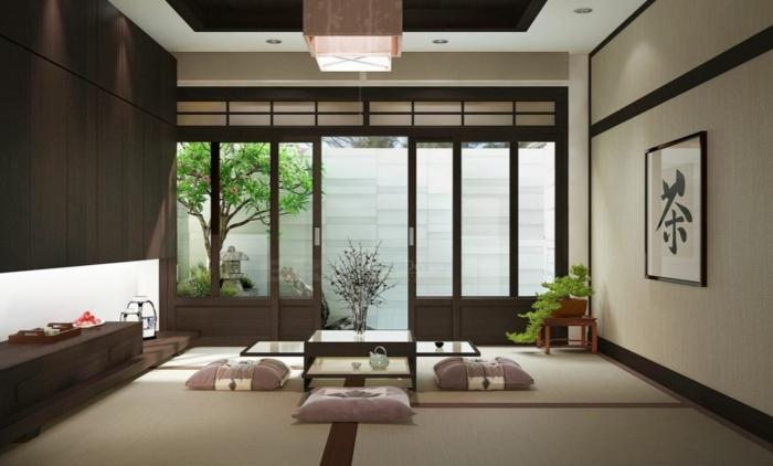einrichtungsbeispiele raumgestaltung wohnflair asien wohnung einrichten einrichtungs beispiele asien m uster wohnideen esszimmer