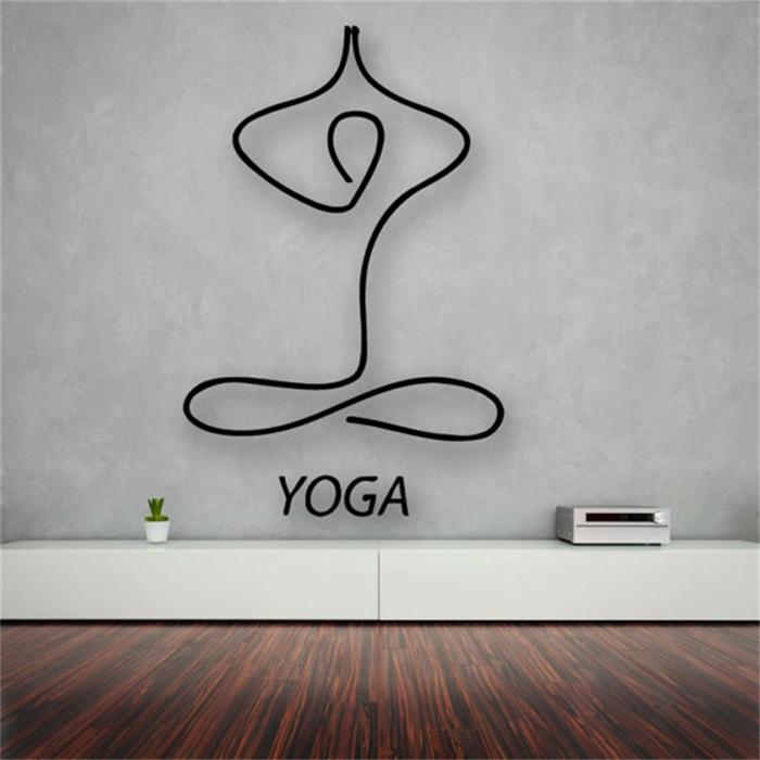 einrichtungsbeispiele raumgestaltung wohnflair asien wohnung einrichten einrichtungsbeispiele asien wohnideen mobiliar yoga wände gestalten