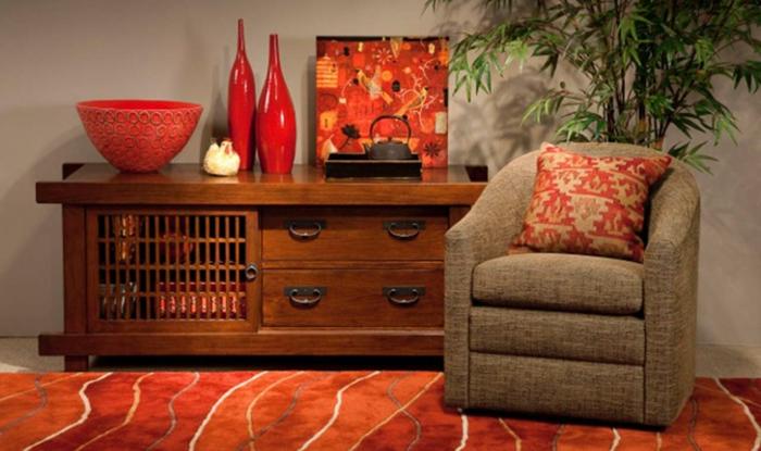 einrichtungsbeispiele raumgestaltung wohnflair asien wohnung einrichten einrichtungsbeispiele asien wohnideen mobiliar