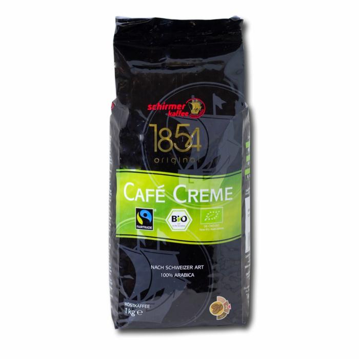 fair trade kaffee bio bohnen arabica cafe creme kaffeebremen