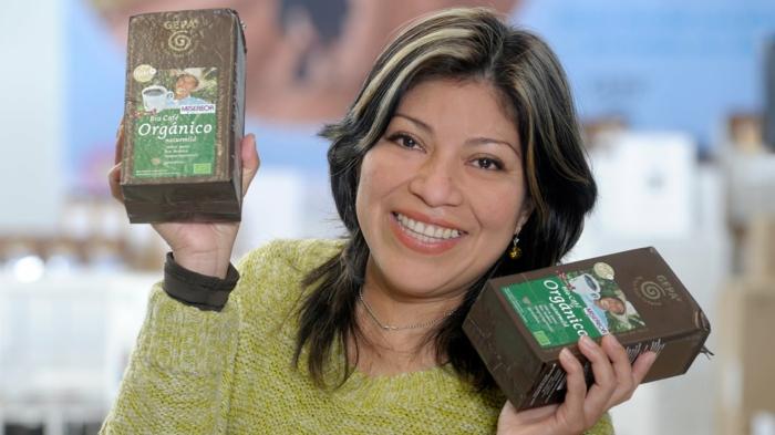 fair trade kaffee gepa partner fiech bio cafe organico naturmild