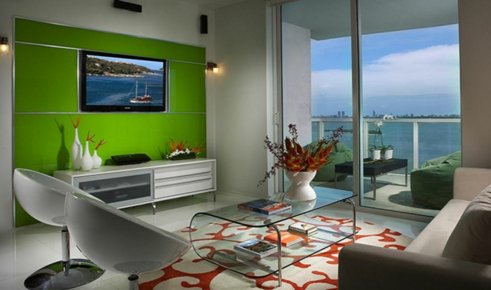 Schlafzimmer Ideen Farbgestaltung Grün ~ farbgestaltung wohnzimmer grünfarbgestaltung schlafzimmer