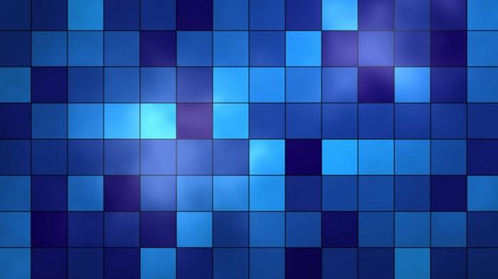 farbgestaltung wohnideen blautöne