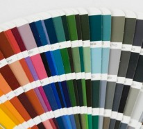 Farbpsychologie und Farbgestaltung
