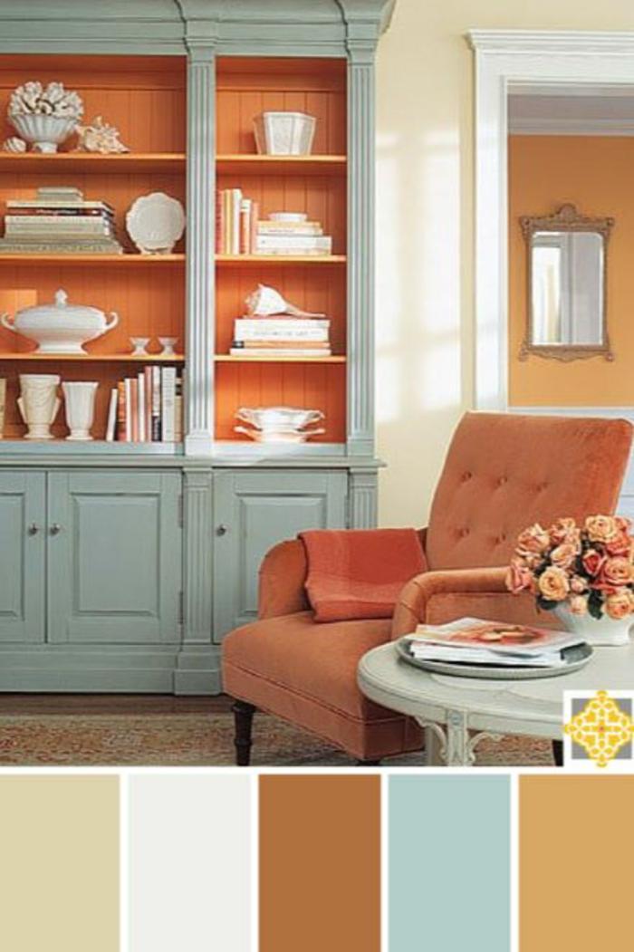 farbgestaltung wohnideen farbkreis panton farbkreis raumgestaltung beige