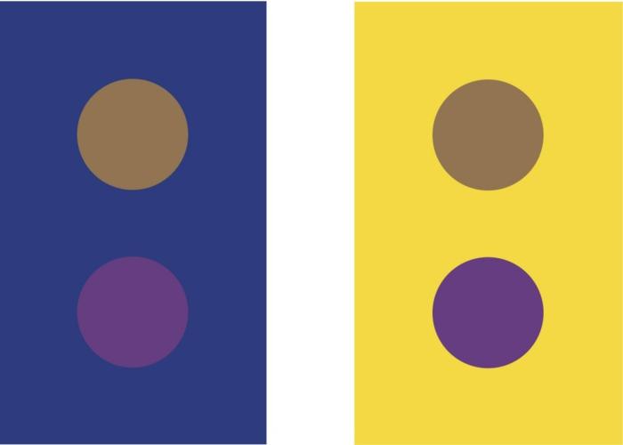 farbgestaltung wohnideen farbwahrnehmung