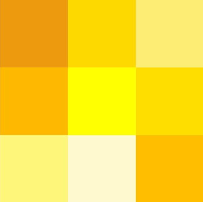 farbgestaltung-wohnideen-gelb