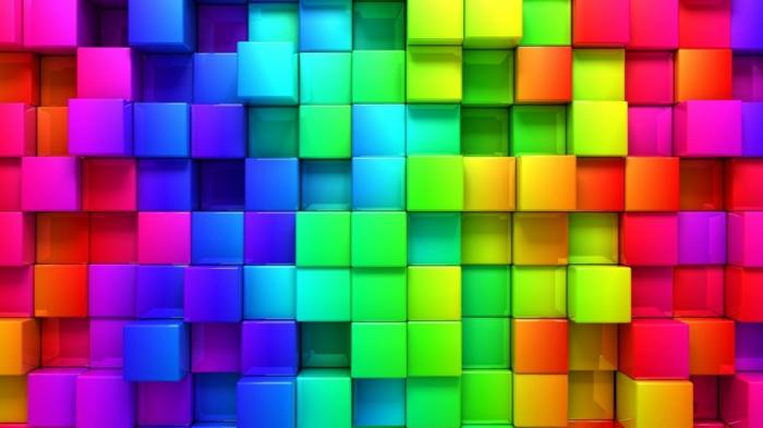 farbgestaltung wohnideen kubus