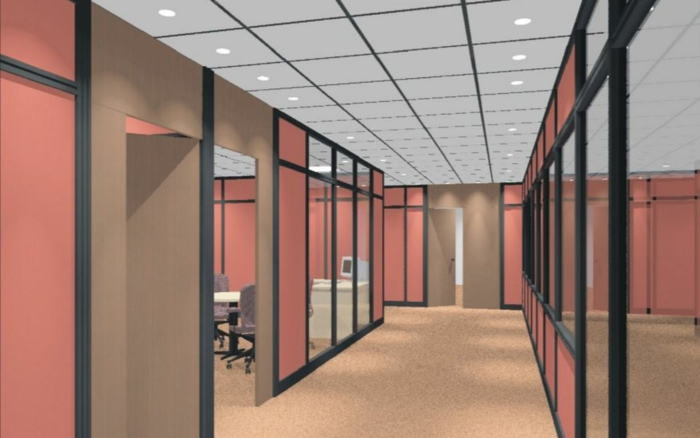 farbgestaltung wohnzimmer wandgestaltung wanddesign büro