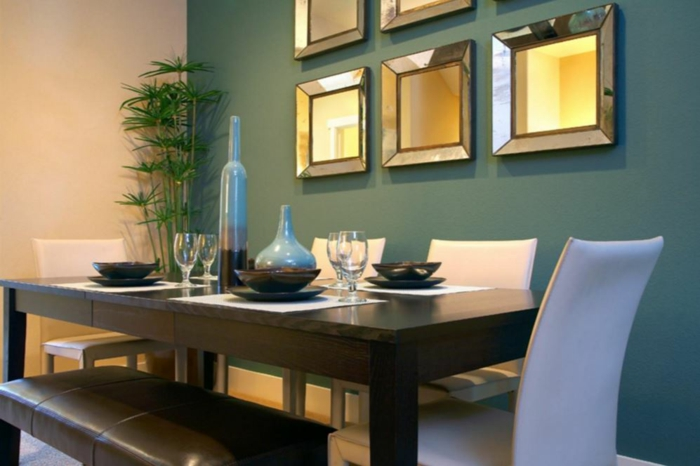 Farbgestaltung wohnzimmer beispiele ~ Dayoop.com