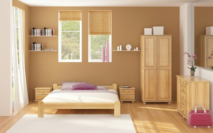 farbgestaltung wohnzimmer wandgestaltung wanddesign normal