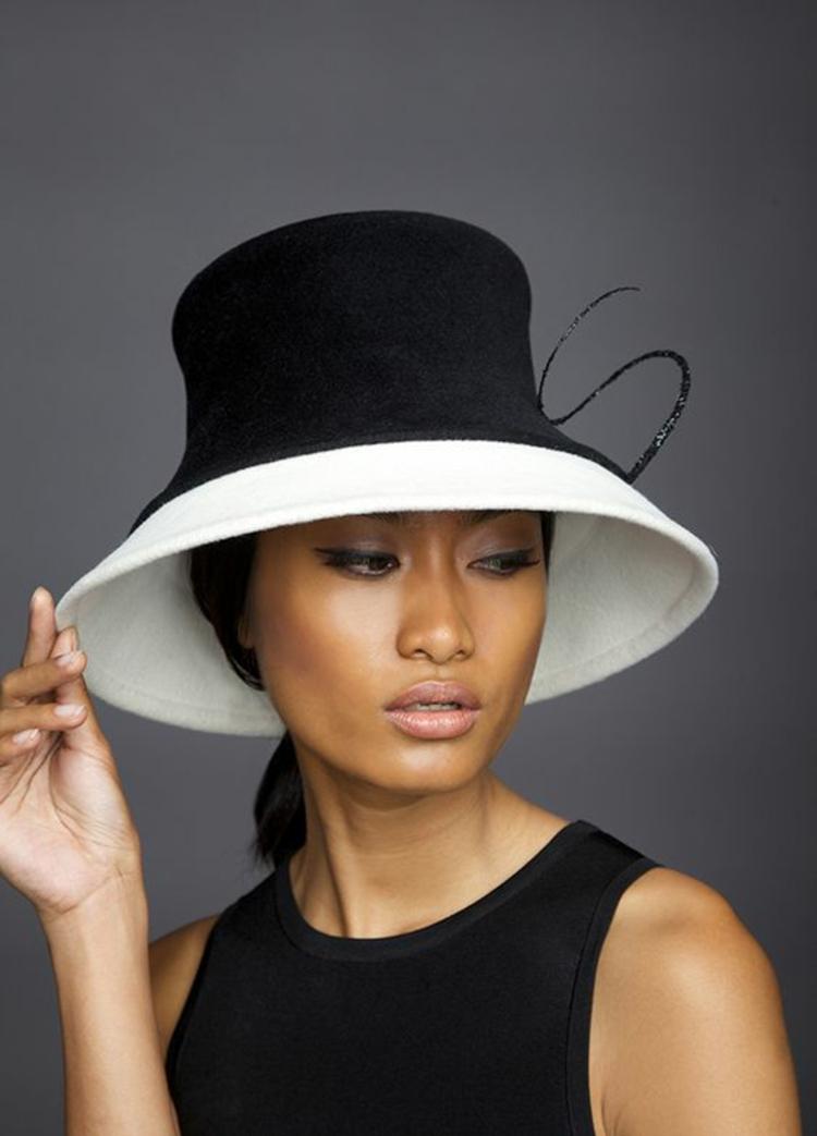 festliche Damenhüte Damenmode und Stylingstipps Damenhut