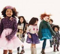 Kindermode für junge Damen und Herren – aktuelle Trends 2016