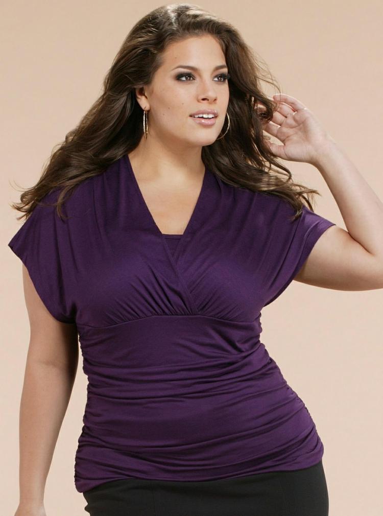 festliche Kleider in großen Größen Damenmode große Größen
