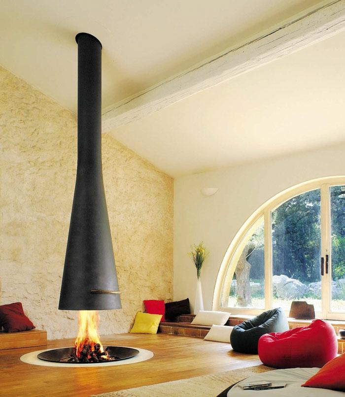 66 Fantastische Feuerstelle Designs Zum Nachbauen ...