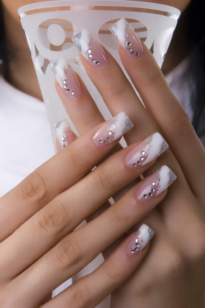 Elegant Nail Designs 77 Timeless Ideas For Your Fingernails
