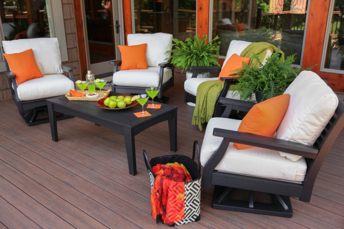 gartensessel vielfalt an designs und funktionen 44. Black Bedroom Furniture Sets. Home Design Ideas