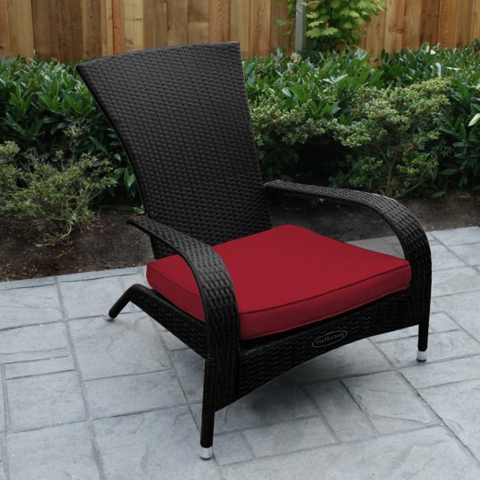 gartensessel vielfalt an designs und funktionen 44 ausgefallene modelle fresh ideen f r. Black Bedroom Furniture Sets. Home Design Ideas
