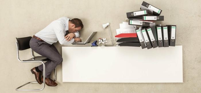 gesund zunehmen stress am arbeitsplatz lifestyle gesundheit