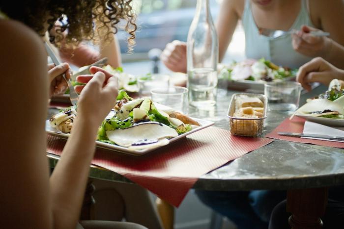 gesund zunehmen tipps lifestyle gesundheit