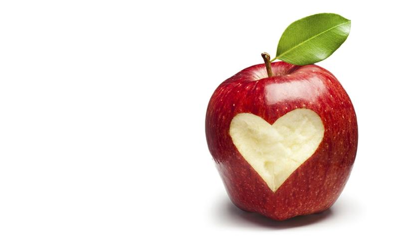 gesunde Lebensweise gesundes Essen Obst und Gemüse Speiseplan gesund