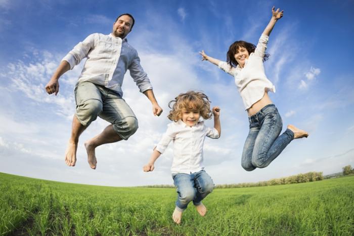 gesundes essen gesundheit lifestyle familie zucker niveau kontrollieren