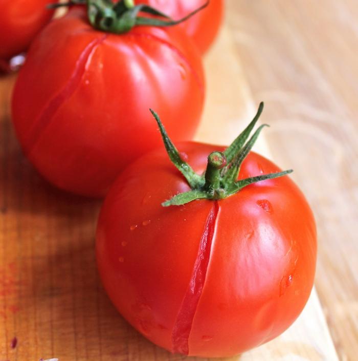 gesundes essen tomaten püree zucker reduzieren