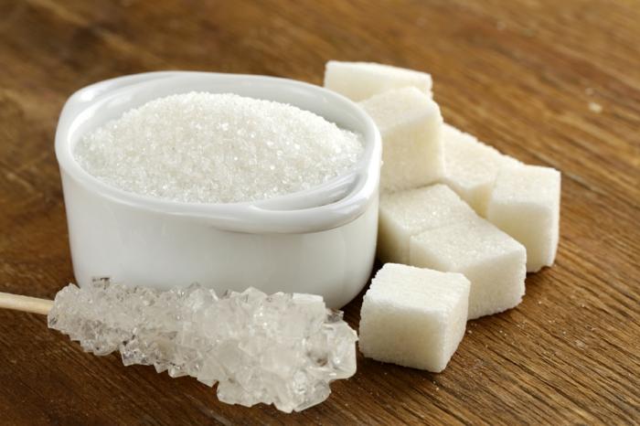 gesundes essen tipps zucker zuckerarten