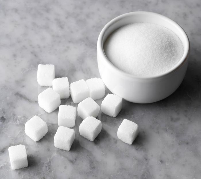 gesundes essen zuckerarten gesundheit zucker reduzieren
