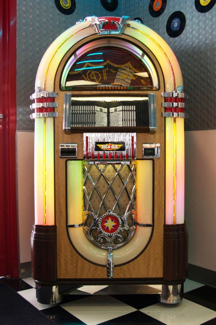 checkliste hochzeit planen spaß jukebox
