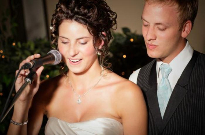checkliste Hochzeit spaß silent disko kareoke