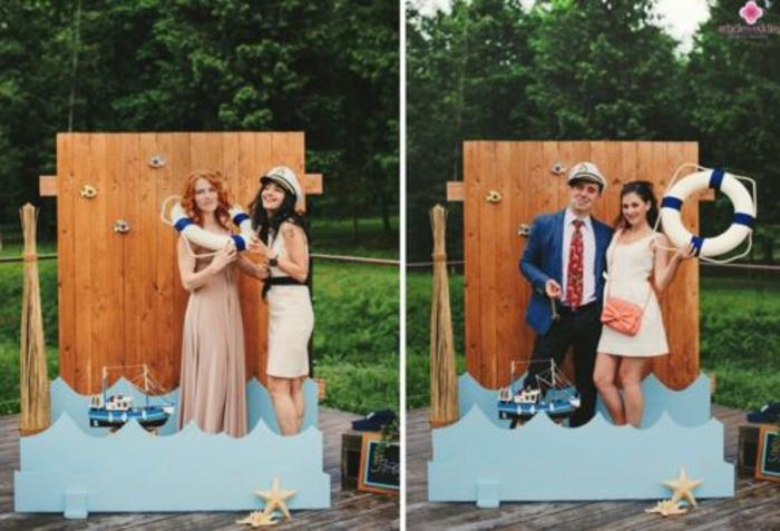 checkliste Hochzeit spaß sprüche fotoecke