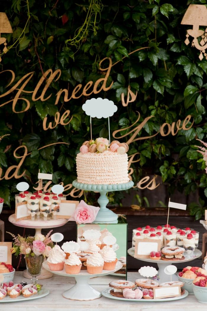 Classic Fairy Cake Mix
