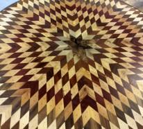 """Die optischen Illusionen in der Holzkunst von """"Made by Woodhand"""""""