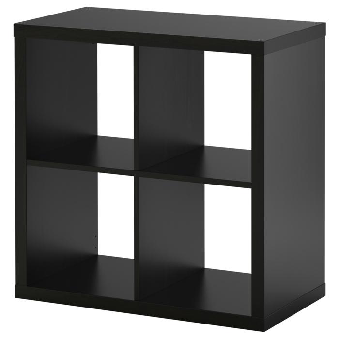 ikea expedit au ergew hnliche ordnung nach schwedischer art. Black Bedroom Furniture Sets. Home Design Ideas