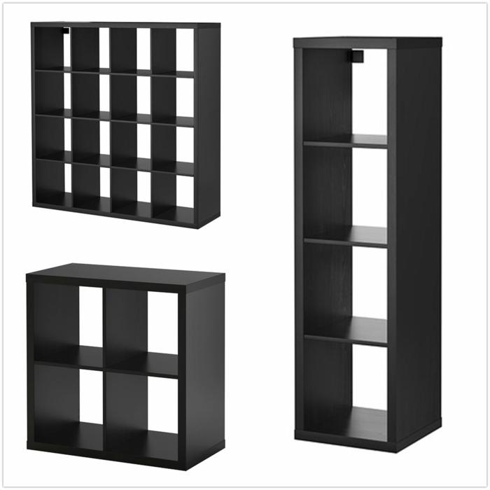 ikea regal expedit schubladen ikearegalspace. Black Bedroom Furniture Sets. Home Design Ideas