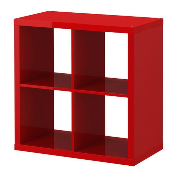 Ikea expedit au ergew hnliche ordnung nach schwedischer art - Ikea puppenhaus mobel ...