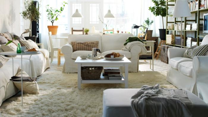 Ikea Möbel U2013 33 Originelle Ideen Nach Skandinavischer Art ...